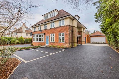 2 bedroom apartment for sale - 11 Alyth Road, Talbot Woods, Bournemouth, BH3