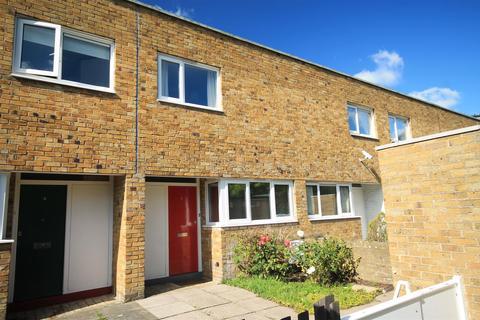 2 bedroom terraced house to rent - St Matthews Street, Cambridge