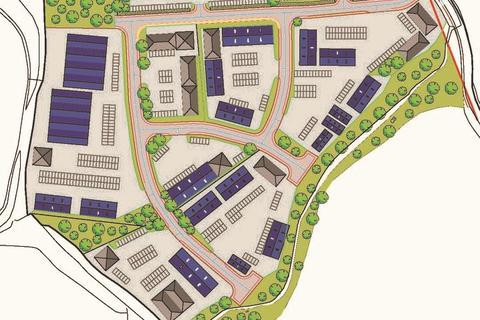 Industrial development for sale - Dafen, Llanelli, SA14