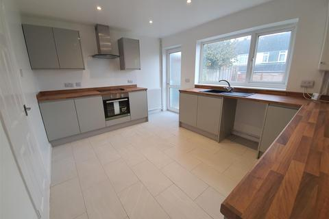 2 bedroom end of terrace house for sale - Annbrook Road, Ipswich
