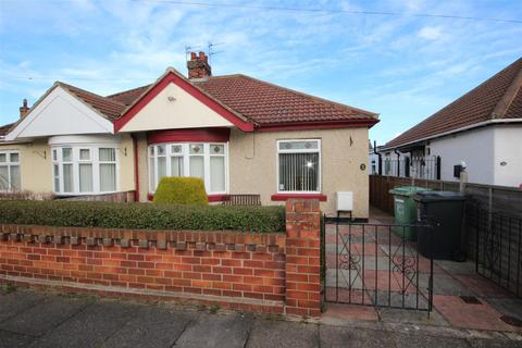 2 bedroom semi-detached bungalow for sale - Glentower Grove, Seaton Carew, Hartlepool