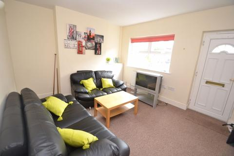 4 bedroom house - Dagmar Grove, NG9 - UON/QMC