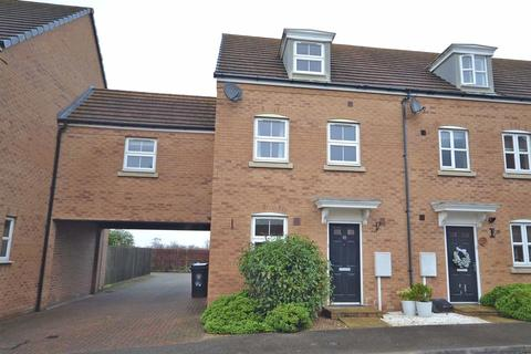 4 bedroom townhouse for sale - Jackson Way, Stamford