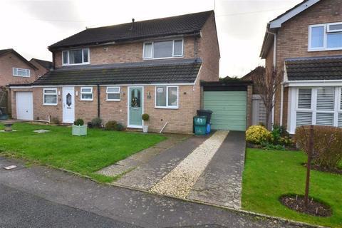 3 bedroom semi-detached house for sale - Meerstone Way, Abbeydale, Gloucester