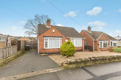 2 bedroom detached bungalow for sale - Ians Way, Chesterfield