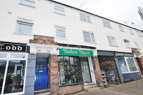 2 bedroom flat to rent - Albany Road, Earlsdon, Coventry