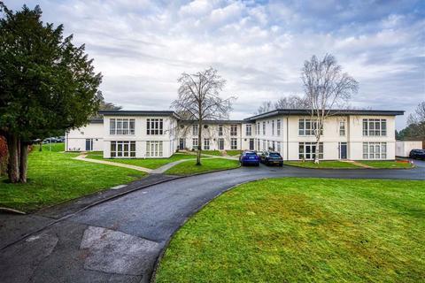 2 bedroom apartment for sale - 3 Danescourt Manor, Danescourt Road, Tettenhall, Wolverhampton, WV6
