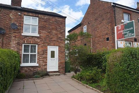 2 bedroom semi-detached house - Chapel Lane, WILMSLOW