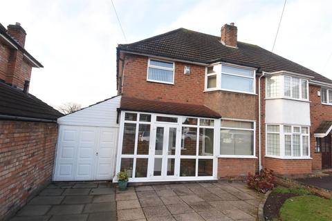 3 bedroom semi-detached house - Greystoke Avenue, Hodge Hill, Birmingham
