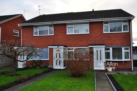 2 bedroom terraced house for sale - Bloomfield Street North, Halesowen