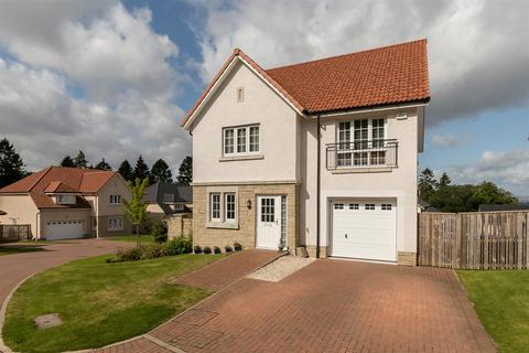 4 bedroom detached house for sale - Willowgate Drive, Perth
