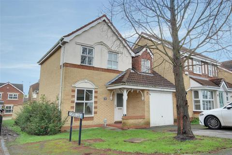 3 bedroom detached house for sale - Northwood Drive, Hessle