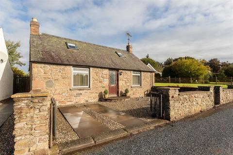 3 bedroom cottage for sale - Rossie View, Clathy Gask, Crieff, PH7