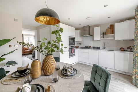 Taylor Wimpey - Brunton Rise, Newcastle Great Park