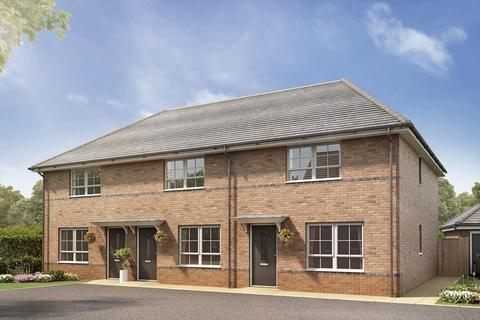 3 bedroom semi-detached house for sale - Plot 155, Woodbury at Sundial Place, Lydiate Lane, Thornton, LIVERPOOL L23