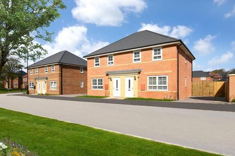 3 bedroom semi-detached house for sale - Plot 372, Maidstone at Cherry Tree Park, St Benedicts Way, Ryhope, SUNDERLAND SR2