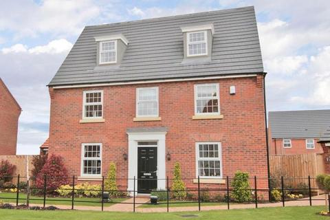 5 bedroom detached house for sale - Plot 270, EMERSON at Grey Towers Village, Ellerbeck Avenue, Nunthorpe, MIDDLESBROUGH TS7