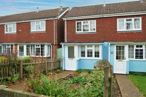 2 bedroom end of terrace house for sale - KILN ROAD, FAREHAM
