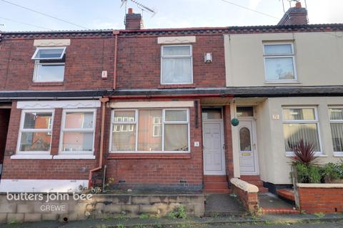 3 bedroom terraced house for sale - Ford Lane, Crewe