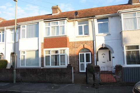 3 bedroom terraced house for sale - Welch Road, Elson, Gosport PO12