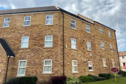 2 bedroom flat for sale - Howards Way, Moulton Park, Northampton NN3 6RP