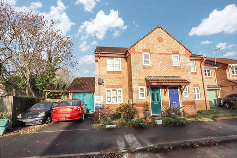 3 bedroom semi-detached house for sale - Roundswell, Barnstaple