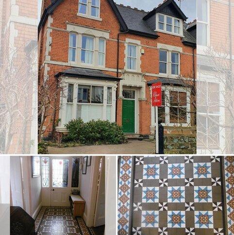 5 bedroom semi-detached house for sale - Bloomfield Road, Birmingham, B13