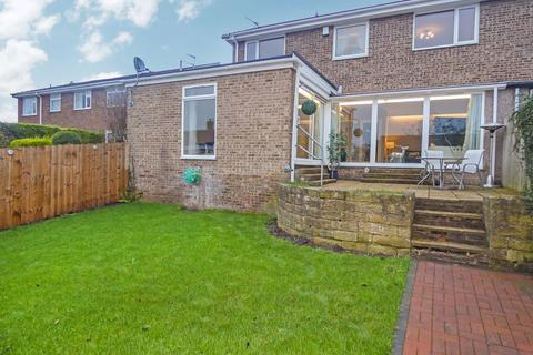 4 bedroom semi-detached house for sale - Cotherstone Court, Tunstall, Sunderland, Tyne and Wear, SR3 1NJ