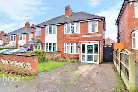 3 bedroom semi-detached house for sale - Constable Avenue, Littleover