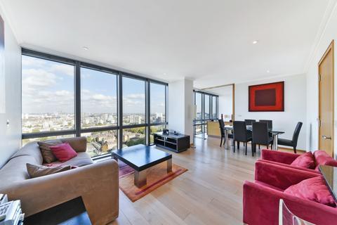2 bedroom apartment to rent - No 1. West India Quay, Canary Wharf E14