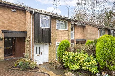 3 bedroom terraced house for sale - Holyrood, East Grinstead