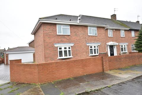 4 bedroom semi-detached house for sale - Hiram Drive, East Boldon