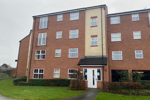 2 bedroom apartment - Avery Court, Wharf Lane, Solihull