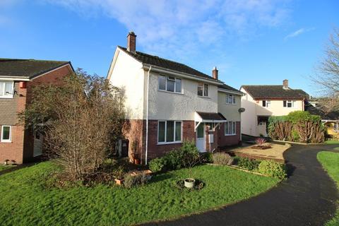 3 bedroom semi-detached house for sale - Woolcombe Lane, Ivybridge