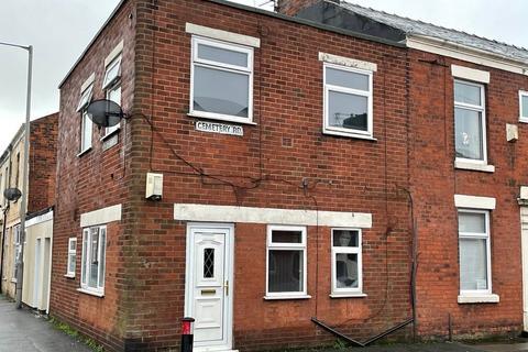 2 bedroom apartment for sale - Cemetry Road, Preston