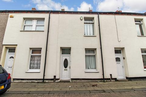 2 bedroom terraced house for sale - Wright Street, Blyth
