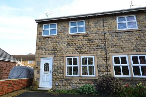 3 bedroom semi-detached house - Radeclyffe Street, Clitheroe, BB7 2HL