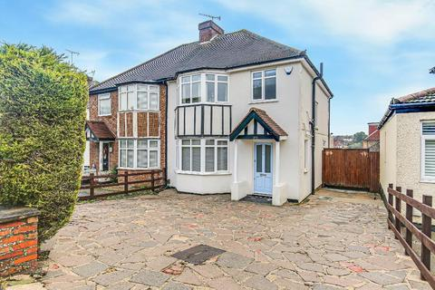 4 bedroom semi-detached house for sale - Addington Road, South Croydon, Surrey, CR2 8LF