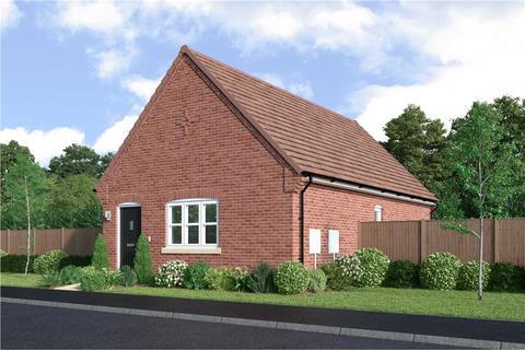 1 bedroom detached house for sale - Plot 112, Arley at Montgomery Grange, Arras Boulevard, Hampton Magna CV35