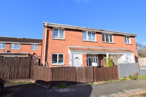 2 bedroom terraced house for sale - Dickens Way, Aylesbury