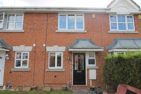 2 bedroom terraced house for sale - Langton Close, Nottingham