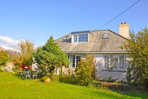4 bedroom detached bungalow for sale - St Just in Roseland, nr St Mawes, Cornwall