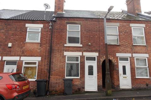 3 bedroom terraced house - Albany Street, Ilkeston
