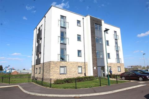 2 bedroom apartment for sale - Hartley Avenue, Peterborough