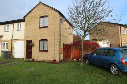 2 bedroom semi-detached house for sale - Lombardy Drive, Dogsthorpe, Peterborough