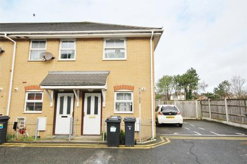2 bedroom end of terrace house - Hannington Grove, Bournemouth, BH7