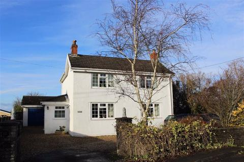 3 bedroom detached house for sale - Gowerton Road, Three Crosses