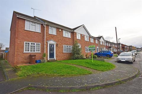 5 bedroom end of terrace house for sale - Macklands Way, Rainham, Gillingham