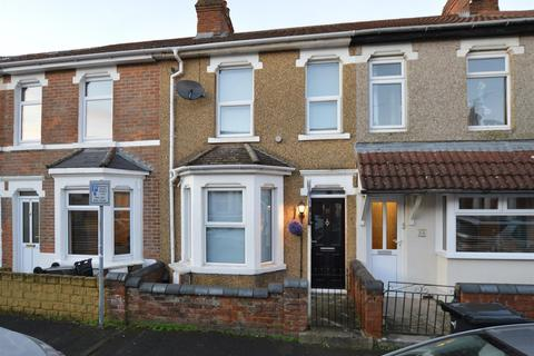 2 bedroom terraced house for sale - Brunswick Street, Swindon