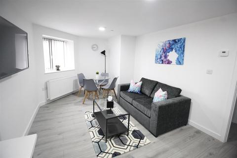 1 bedroom flat - City Road, Cardiff